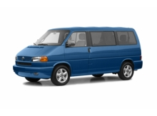 2003_Volkswagen_Eurovan_GLS_ Franklin TN