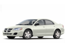 2004_Dodge_Stratus_SXT_ Johnson City TN