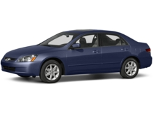 2004_Honda_Accord_LX_ Johnson City TN