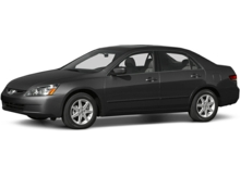 2004_Honda_Accord Sdn_EX_ Sumter SC