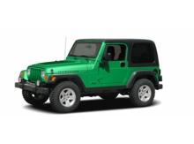 2004_Jeep_Wrangler_Sport_ Johnson City TN
