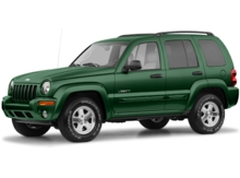 2004_Jeep_Liberty_Limited_ Lafayette IN