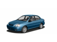 2004_Kia_Rio_Sedan_ Knoxville TN