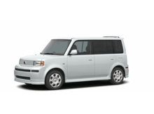 2004_Scion_xB__ Crystal River FL