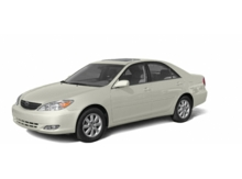 2004_Toyota_Camry__ Crystal River FL