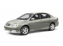 2004_Toyota_Corolla_CE_ Stuart  FL