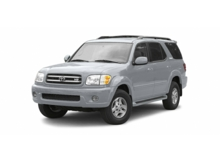 2004_Toyota_Sequoia_Limited_ Murfreesboro TN