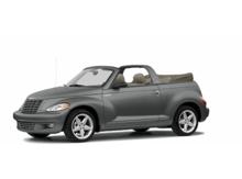 2005_Chrysler_PT Cruiser_Touring_ Stuart  FL