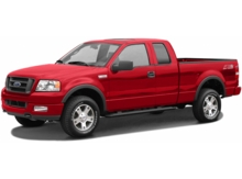 2005_Ford_F-150_XLT SuperCab 4WD_ Knoxville TN