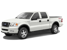 2005_Ford_F-150_King Ranch_ Murfreesboro TN