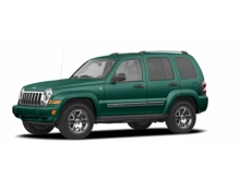 2005_Jeep_Liberty_Limited_ Pharr TX