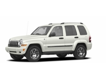 2005_Jeep_Liberty_Limited Edition 4x2_ Crystal River FL