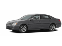 2005_Toyota_Avalon_XL_ Watertown NY