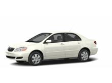 2005_Toyota_Corolla_S_ Cape Girardeau MO