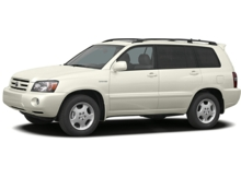 2005_Toyota_Highlander__ Crystal River FL