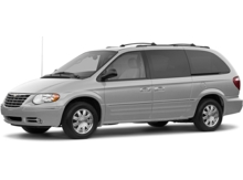 2006_Chrysler_Town & Country_Touring_ New Orleans LA