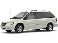 2006_Chrysler_Town & Country_Base_ Stuart  FL