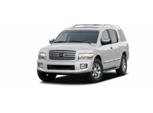2006_Infiniti_QX56_AWD_ Knoxville TN