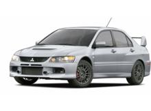 2006_Mitsubishi_Lancer_Evolution IX_ Kihei HI