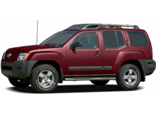 2006_Nissan_Xterra_X_ Austin TX