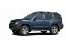 2006_Nissan_Xterra_X_ Farmington NM