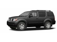 2006_Nissan_Pathfinder_SE_ Cape Girardeau MO
