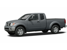 2006_Nissan_Frontier_XE King Cab I4 2WD_ South Mississippi MS