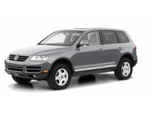 2006_Volkswagen_Touareg_4dr 3.2L V6 *Ltd Avail*_ Providence RI