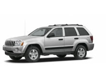 2007_Jeep_Grand Cherokee_Laredo 4x4_ Crystal River FL