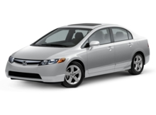 2008_Honda_Civic_EX-L NAVIGATION_ Henderson NV