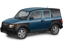 2008_Honda_Element_LX_ Henderson NV