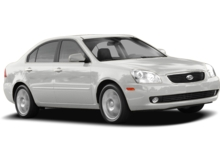 2008_KIA_Optima_LX Sedan_ Crystal River FL