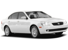 2008 Kia Optima LX Sedan Crystal River FL