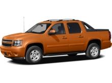2009_Chevrolet_Avalanche 1500_LTZ_ Franklin TN