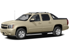 2009_Chevrolet_Avalanche 1500_LT_ Farmington NM