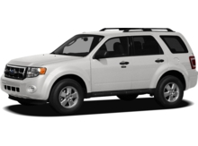 2009_Ford_Escape_XLT FWD V6_ Knoxville TN