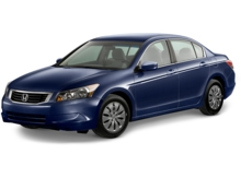 2009_Honda_Accord_LX_ Henderson NV