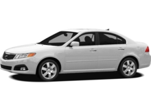 2009_KIA_Optima__ Crystal River FL