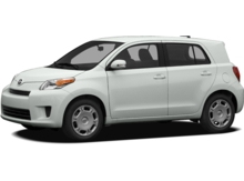 2009_Scion_xD_Base_ Stuart  FL