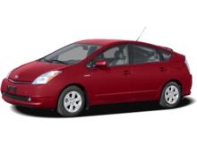 2009_Toyota_Prius__ Austin TX