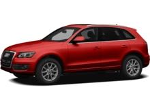 2010_Audi_Q5_3.2 Premium_ Peoria IL