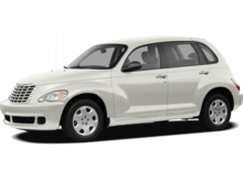 2010_Chrysler_PT Cruiser_Classic Front-wheel Drive_ Crystal River FL
