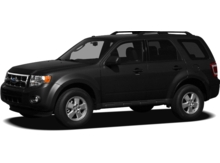 2010_Ford_Escape_Limited_ Ellisville MO
