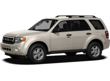 2010_Ford_Escape_XLT Front-wheel Drive_ Crystal River FL