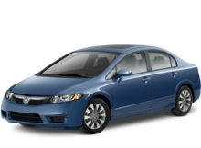 2010_Honda_Civic_EX-L Navigation_ Ellisville MO