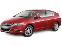 2010_Honda_Insight_EX_ Ellisville MO