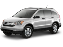 2011_Honda_CR-V_EX_ Johnson City TN