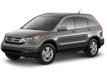 2011_Honda_CR-V_EX-L_ Bay Ridge NY