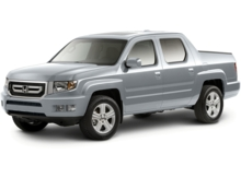 2011_Honda_Ridgeline_RTL_ Johnson City TN