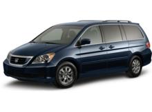 2010_Honda_Odyssey_EX_ Winchester VA